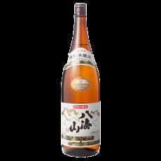 핫카이산 토쿠베츠 혼죠조 (1800ml)