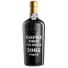 콥케 콜헤이타 화이트 포트 2005 / 750ml