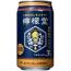 레몬도 하치미쯔 허니 레몬 츄하이 3% / 350ml x 24캔