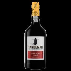 샌드맨 루비포트 / 750ml